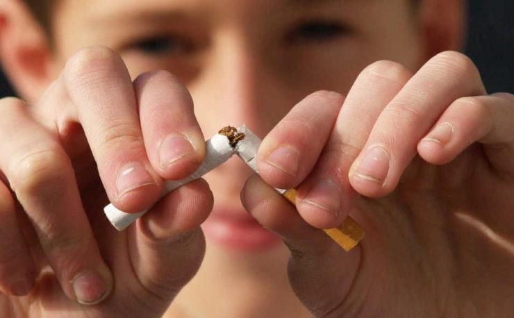 Rauchfrei - Aufhören mit Rauchen durch Hypnose in Leipzig